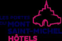 Hôtel Mont Saint Michel logo